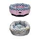 IRIS寵物圓窩 (藍/粉) product thumbnail 1