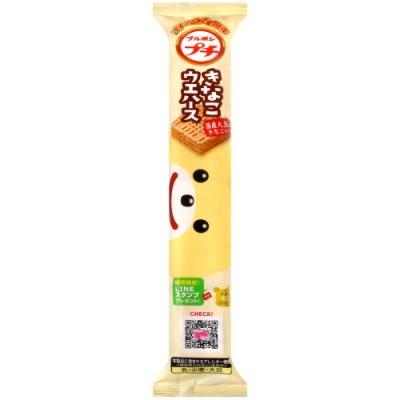 北日本 迷你黃豆粉威化酥(42g)