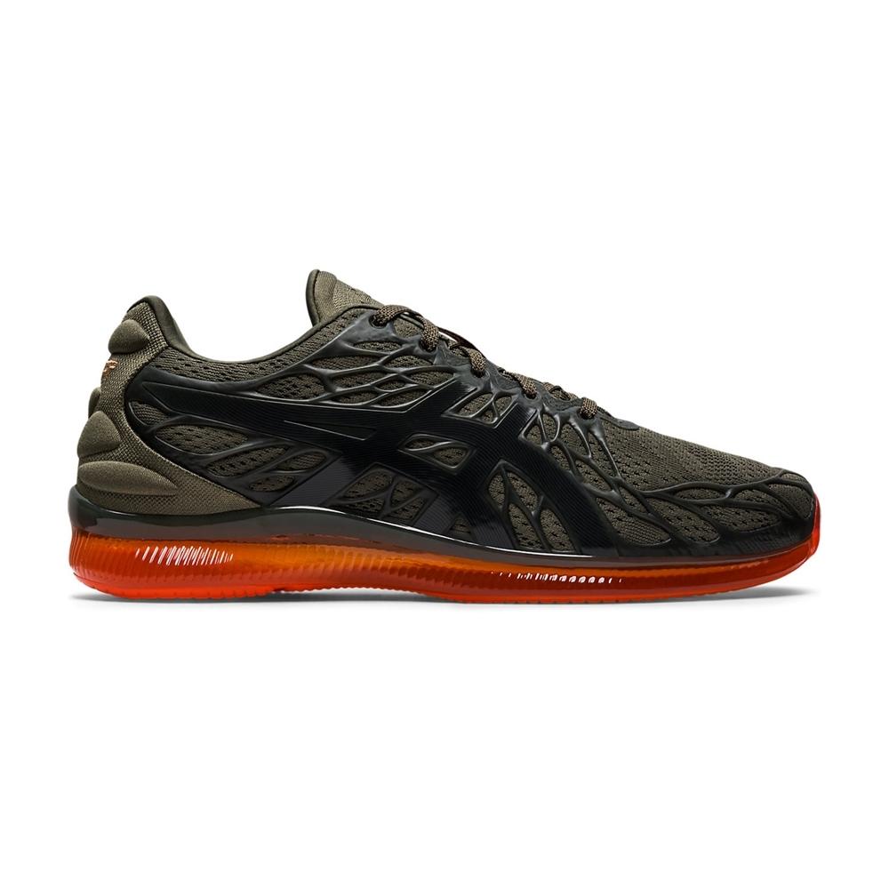 ASICS GEL-QUANTUM INFINITY 2 運動鞋1021A187(綠)
