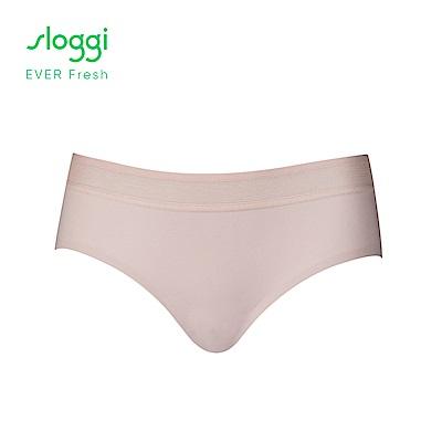 sloggi EVER Fresh系列平口褲 柔膚粉