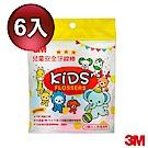 3M兒童牙線棒散裝包38支x6包