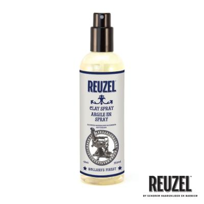 REUZEL Clay Spray 蓬鬆層次感無光澤黏土噴霧 355ml