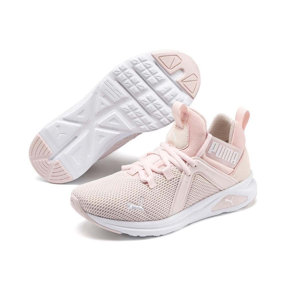 PUMA-Enzo 2 Wn's 女性慢跑運動鞋-水玫瑰