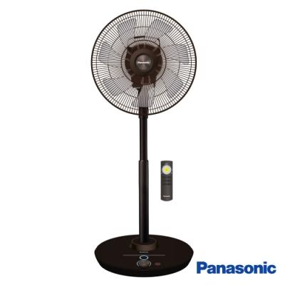 Panasonic 國際牌 14吋奢華型DC直流遙控立扇 F-H14GND-K