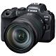 現貨-Canon EOS R6 + RF 24-105mm F4L IS USM 變焦鏡組(公司貨) product thumbnail 2