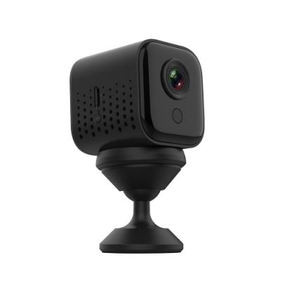 (時時樂限定)u-ta微型WIFI無線居家遠端攝影機/監視器VS8(進階版)