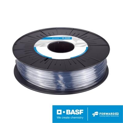 Ultrafuse_3D列印線材750g_PET自然色1.75mm (德國巴斯夫出品 荷蘭製造 )