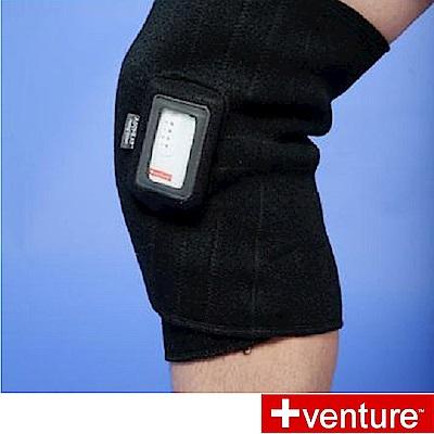 +venture SH-35 鋰電膝部熱敷墊