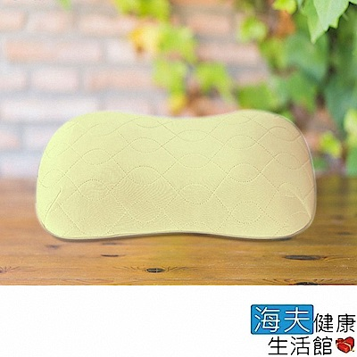 海夫 EverSoft QQ 可水洗 透氣枕-44x26x6cm