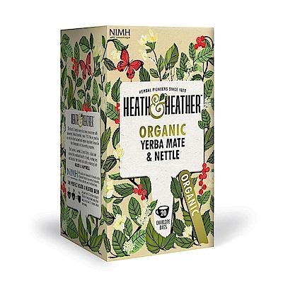 Heath & Heather 有機瑪黛茶(20入/盒)