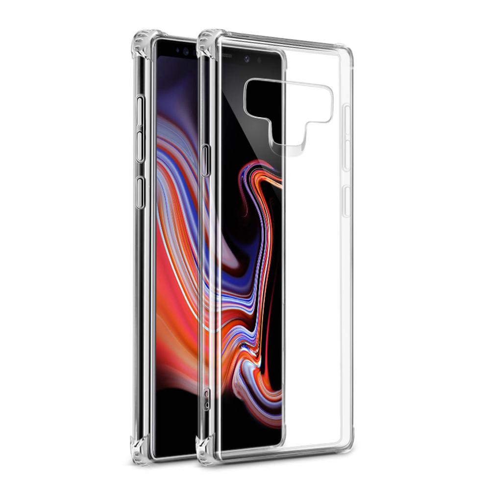 IN7  Samsung Note 9 6.4吋 氣囊防摔 透明TPU空壓殼 軟殼