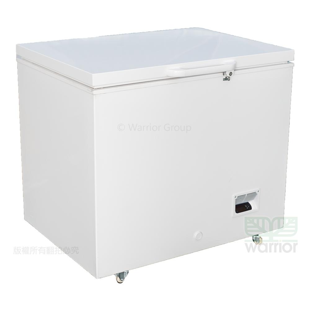 JCM 3尺1 超低温冷凍櫃 176公升 (DW-60W176)