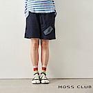 MOSS CLUB INLook 童趣感短褲(2色)