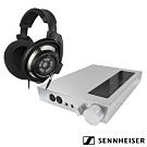 森海塞爾 SENNHEISER HD 800S + HDVD 800 耳機擴大器組合