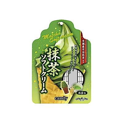 扇雀飴 抹茶冰淇淋糖(30g)