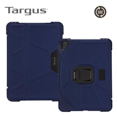 Targus NewPro-Tek iPad 旋轉保護殼-藍-THZ73702GL