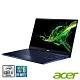 (福利品)SF514-54GT-5709 14吋筆電(i5-1035G1/MX350/8G/512G SSD/Swift 5/藍) product thumbnail 1