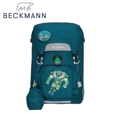 Beckmann-兒童護脊書包22L-超能機器人