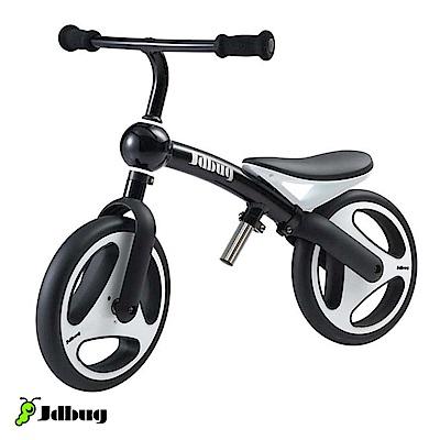 【Jdbug】Mini Bike兒童滑步車TC18 黑色