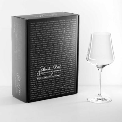 加百列Gabriel Gold Edition Glass無鉛水晶手工杯雙入禮盒