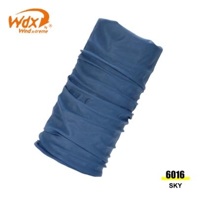 【Wind x-treme】多功能頭巾 Cool Wind 6016 SKY