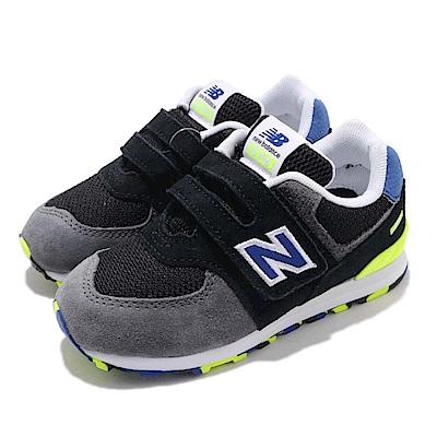 New Balance 休閒鞋 IV574UJCW 童鞋