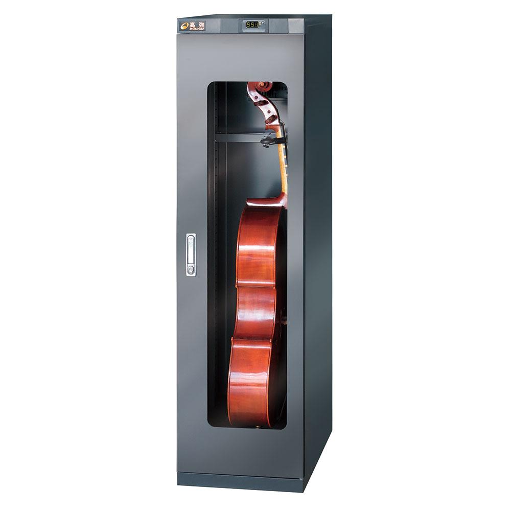 Dr.Storage 大提琴專用樂器防潮箱(C20-396M)