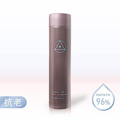 shan善  白茶萃護膚乳250ml