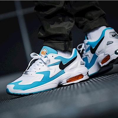 Nike Air Max 2 Light 男女鞋