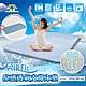 日本藤田-AIR Fit冰晶護脊涼感組-單人加大(涼感 透氣 支撐 水洗) product thumbnail 1