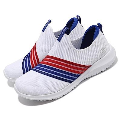 Skechers 休閒鞋 Ultra Flex  女鞋