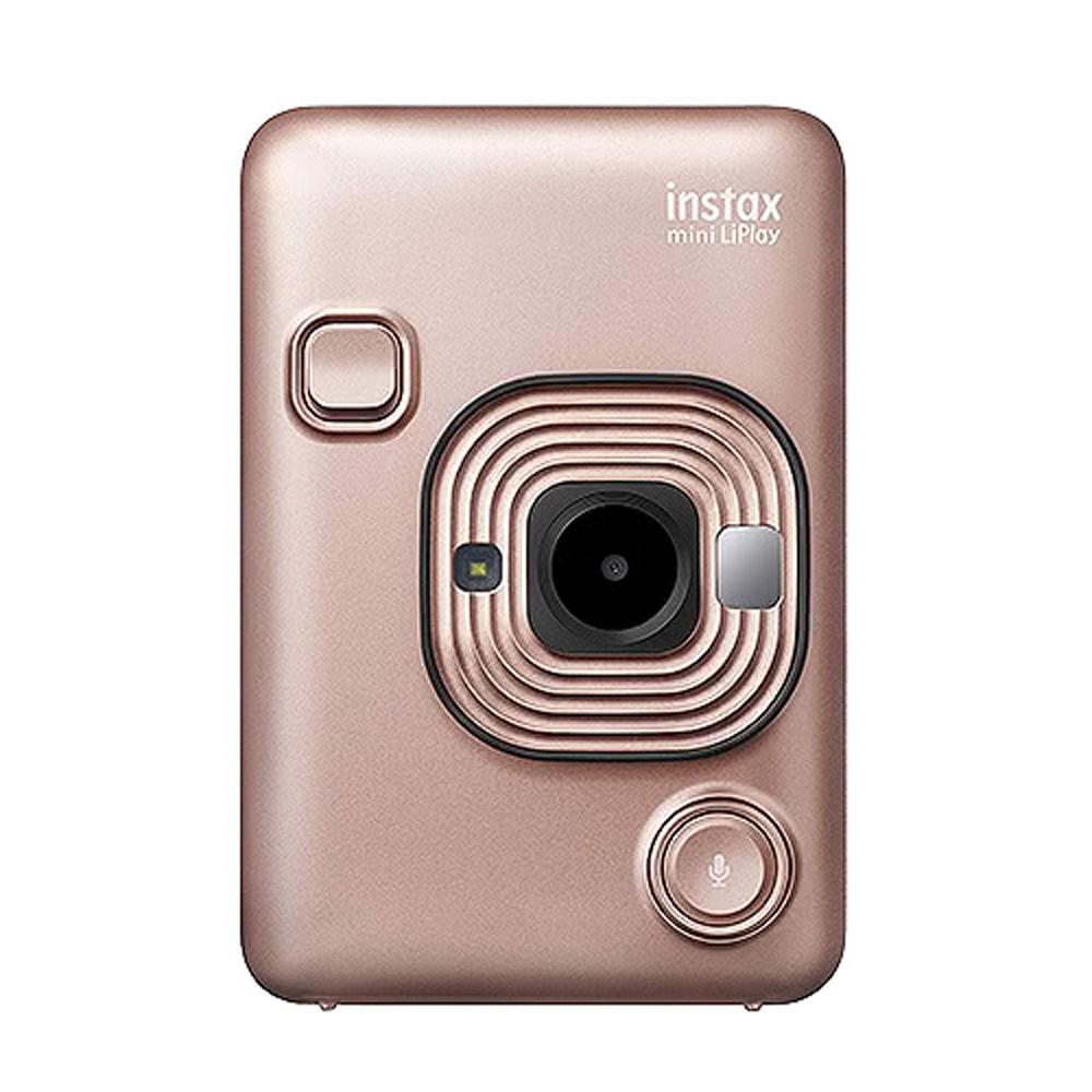FUJIFILM 富士 instax mini LiPlay 馬上看相機 (公司貨) product image 1