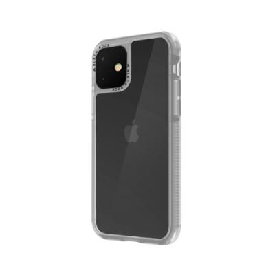 德國 Black Rock 超衝擊抗摔透明保護殼-iPhone 11
