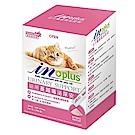 IN-Plus《貓用蔓越莓泌尿安》1gX30入/盒