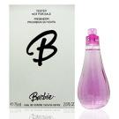 Barbie Eau de Toilette Spray 芭比淡香水 75ml Test