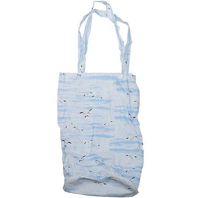 CreativeTops 摺疊購物袋(康沃爾港)