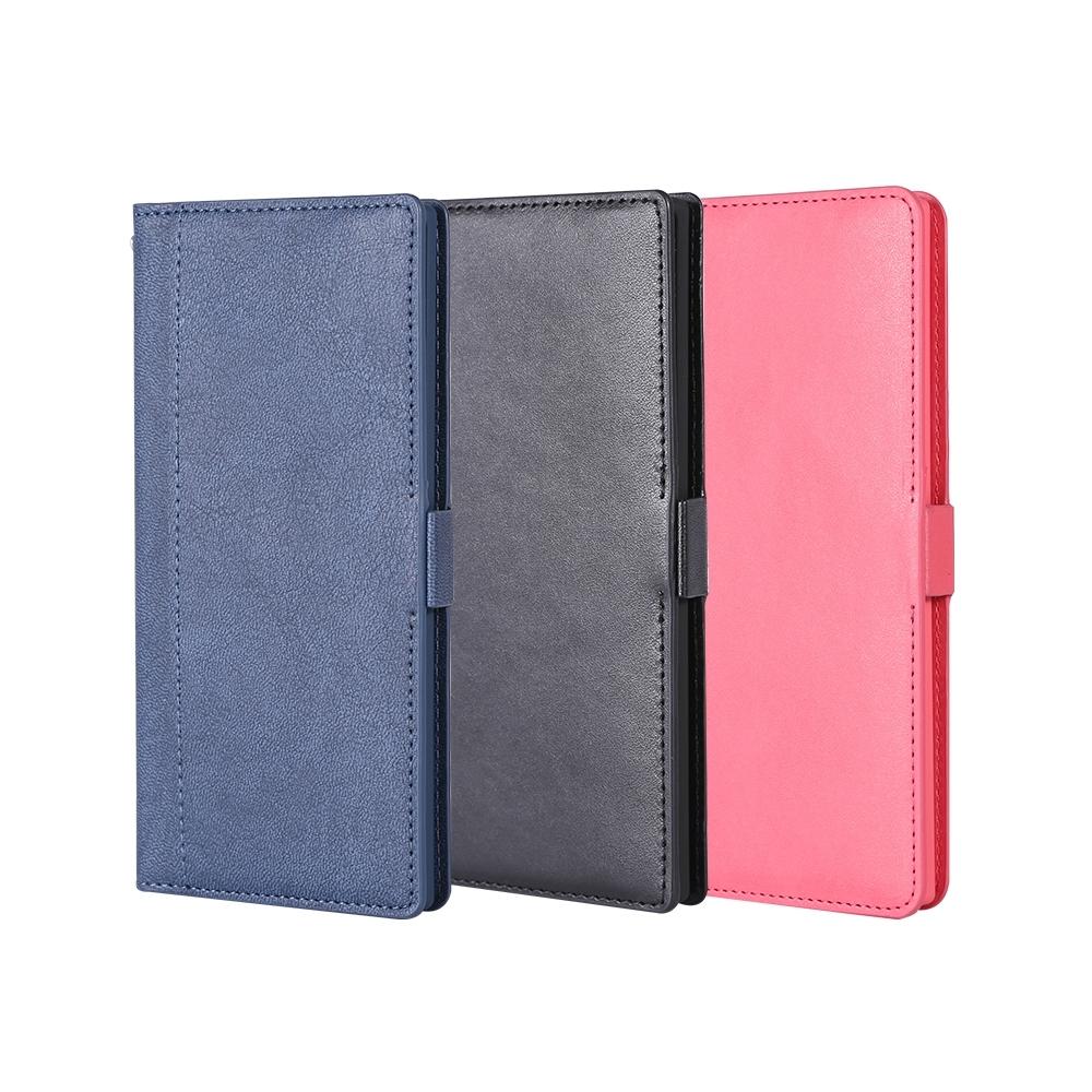 CASE SHOP SAMSUNG Galaxy Note 10專用收納側掀站立式皮套