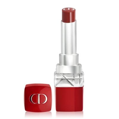 Dior迪奧 超惹火精萃唇膏#808 CARESS焦糖裸 3.2g