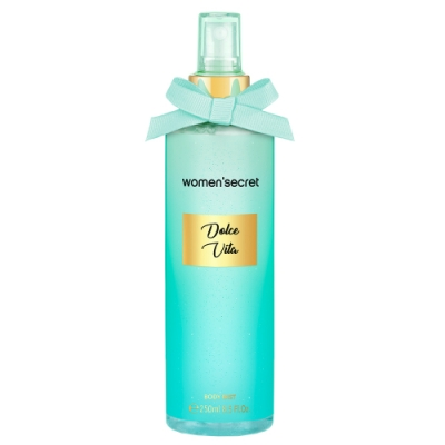 WOMEN SECRET Dolce Vita 甜蜜時刻香氛身體噴霧 250ml