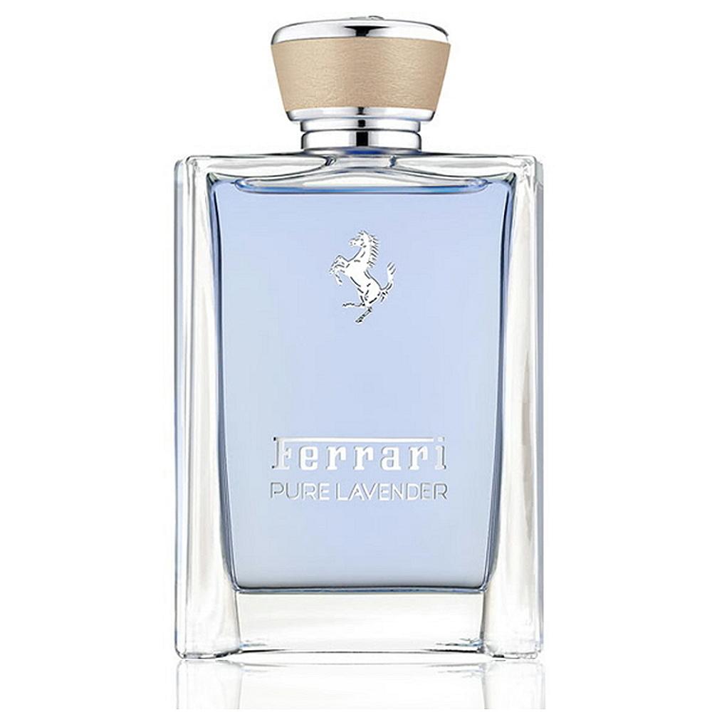 Ferrari Pure Lavender 菁萃薰衣草淡香水 100ml