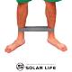 灰色環狀阻力帶瑜珈伸展健身訓練.韻律有氧拉筋運動伸展帶乳膠彈力拉力帶體能肌耐力訓練 product thumbnail 1