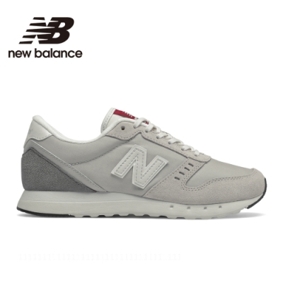 【New Balance】復古運動鞋_女性_淺灰_WL311CB2-B楦