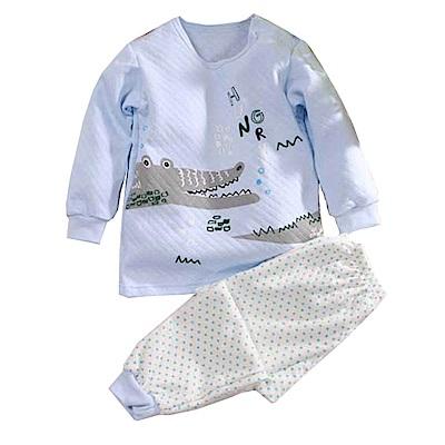 三層棉印花居家套裝 k60929 魔法Baby
