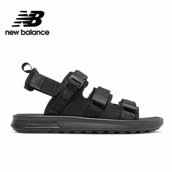 【New Balance】復古鞋_中性_黑色_SDL750TK-D楦