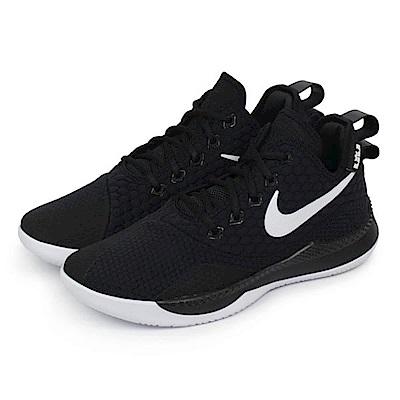 Nike 籃球鞋 LEBRON WITNESS 男鞋