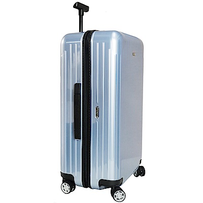 RIMOWA SALSA AIR 26吋小型四輪旅行箱(冰藍)82063784