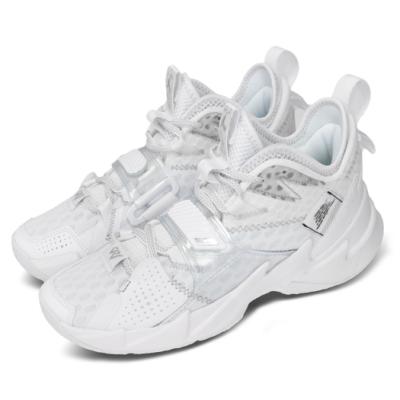 Nike 籃球鞋 Why Not Zer0.3 運動 女鞋