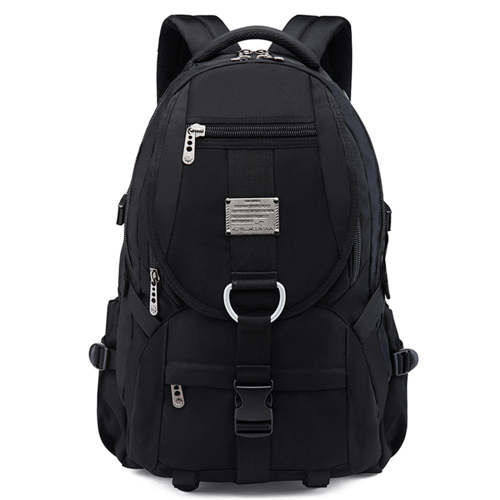 HD9836BK 美式電腦後背包15.6吋黑色