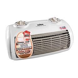 SAMPO聲寶 陶瓷式定時電暖器 HX-FG12P