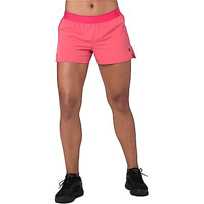 ASICS 亞瑟士 女3.5吋短褲 154715-700